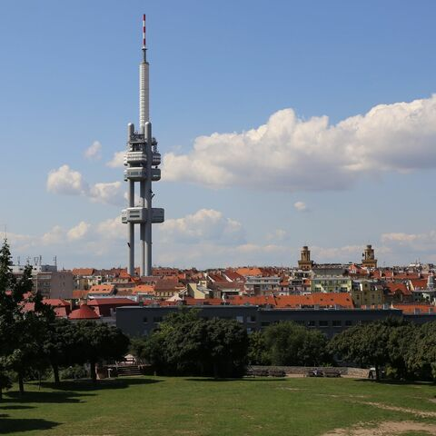 The Cheapest Internet in Prague 3